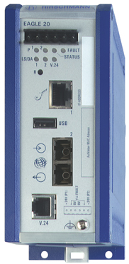 EAGLE20 Security Router